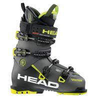 горнолыжные ботинки Head VECTOR EVO 130S ANTH/BLACK-YELLOW