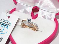 Золотое кольцо 80528