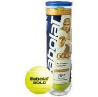 мячи для большого тенниса Babolat GOLD PET X 3