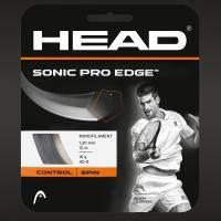 для большого тенниса Head Струна Sonic pro edge 17