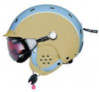 Горнолыжный шлем Casco SP3 Reflex FX