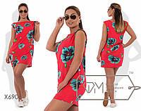 Платье DM-X6906