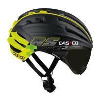 Велошлем Casco SPEEDairo RS black-neon
