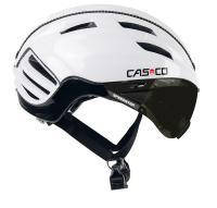 Велошлем Casco SPEEDster-TC plus white