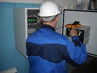 Пусконаладка систем вентиляции. Киевская область