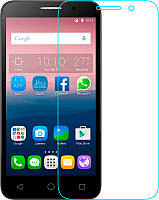 Защитное стекло TOTO Hardness Tempered Glass 0.33mm 2.5D 9H Alcatel One Touch Pop 3 5025D