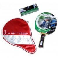 Набор для настольного тенниса Donic Набор Gift Set Waldner 500