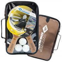 набор для настольного тенниса Donic набор для настольного тенниса Persson 500 Set