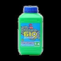 Антисептик для минеральных поверхностей Биодоктор М ИР-012 Ирком 1 л