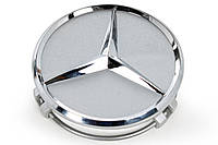 Колпачки на диски Mercedes-Benz 75мм