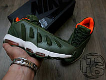 Мужские кроссовки реплика Nike Air Max 96 XX Army Green 870165-004, фото 2