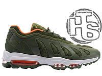 Мужские кроссовки Nike Air Max 96 XX Army Green 870165-004