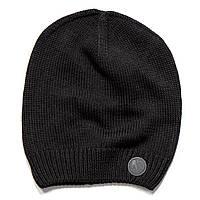 Демисезонная шапка для девочки NANO F17 BTUT 220Black.  Размеры ,12/24мес - 7/14.