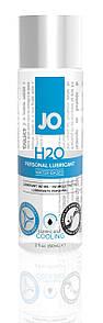 Охлаждающий лубрикант для женщин на водной основе System JO H2O - COOLING 60 мл