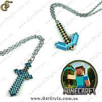 """Украшение на шею Minecraft - """"Neck Decoration""""- 1 шт., фото 1"""