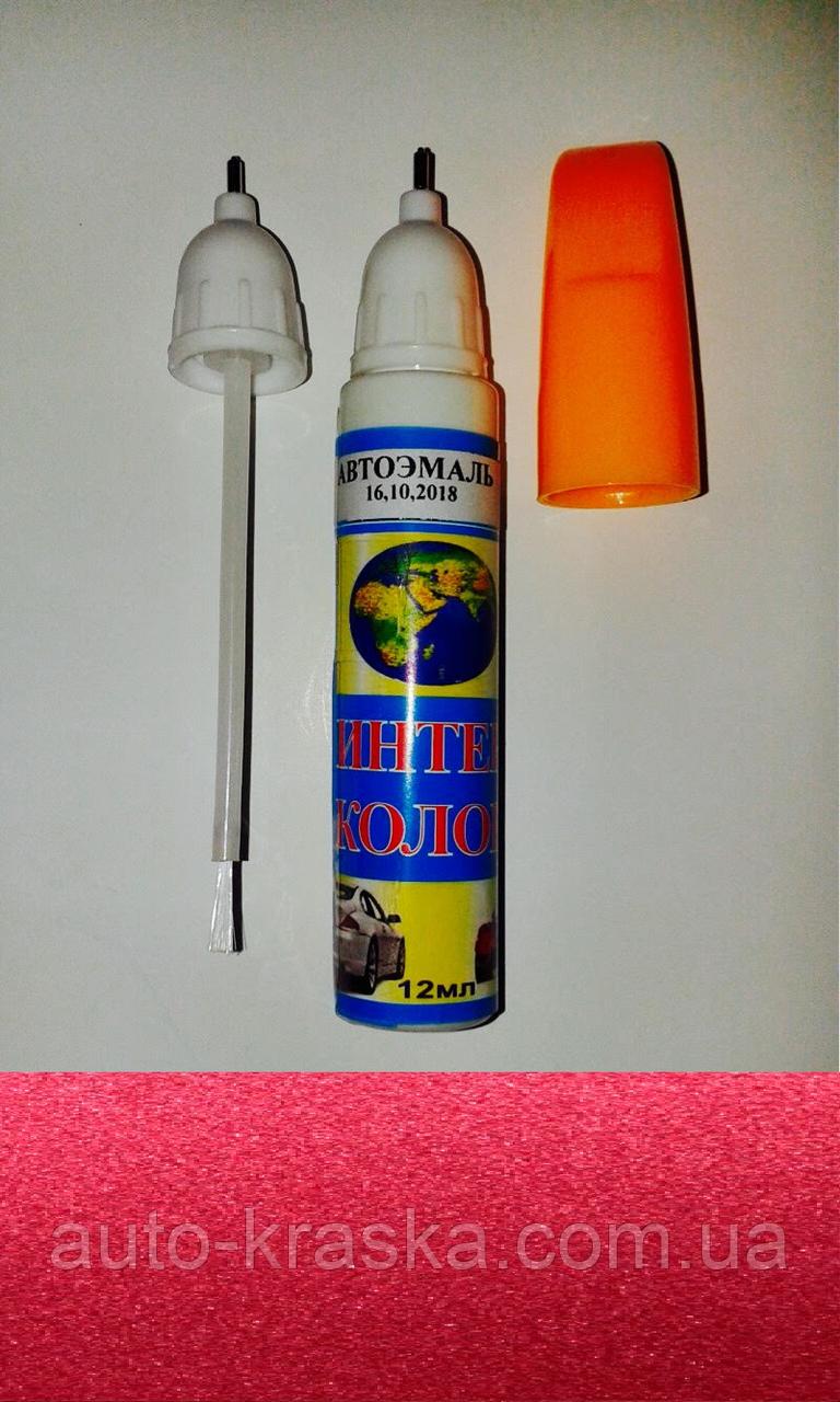 """""""2 в 1"""" 129 Виктория. Реставрационный карандаш-маркер."""