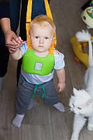 Детские вожжи 0319 (в ассортименте), Baby Breeze