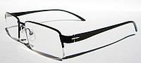 Очки для коррекции зрения Comfort 8610-С (рмц 64) (вставка Изюмское стекло)