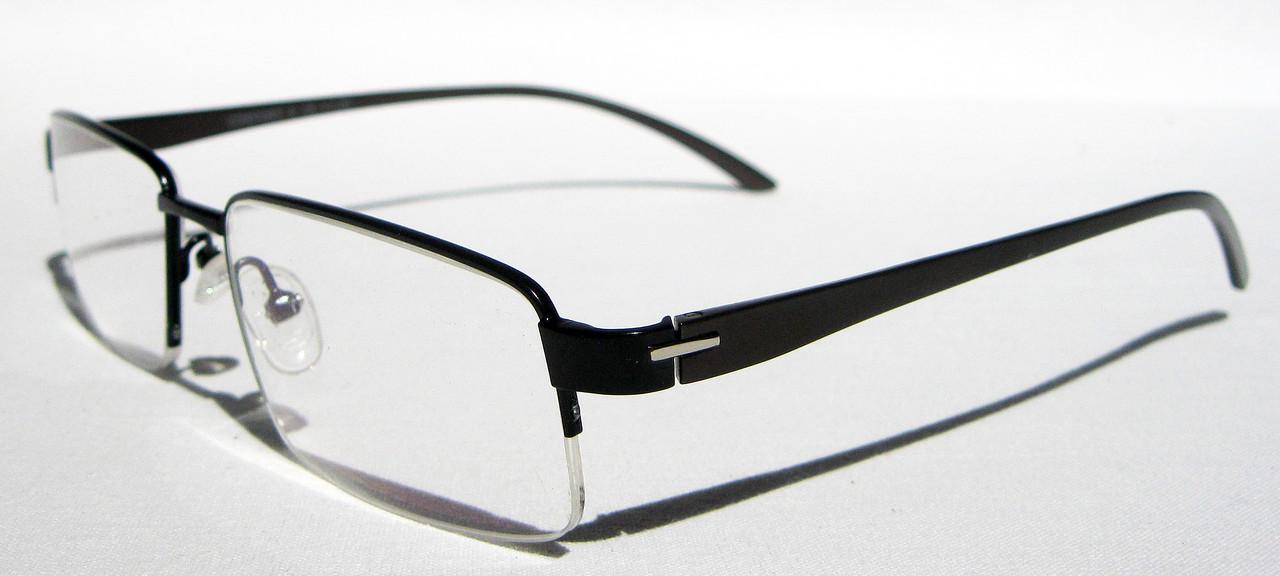 Очки для зрения с диоптриями (вставка Изюмское стекло) - Интернет магазин  оптики