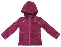 Демисезонная куртка для девочки NANO F 17 M 1400 Mauve Rose. Размер 4-16лет., фото 1