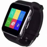 Смарт часы Smart Watch X6 с сим картой