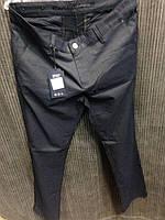 Утепленные мужские брюки для солидных людей