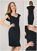 Женское Платье French Connection состояние 5+ Черного  Цвета |M/44-46|р.