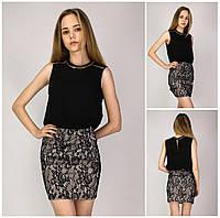 Новая Женская Блузка H&M Черного  Цвета |M/44-46|р.