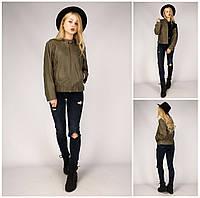 Женска Куртка Marks & Spencer состояние 5+ Цвета хаки  |L/|р.