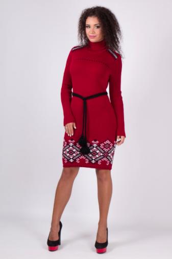 теплые вязаные платья иванка продажа цена в хмельницком платья