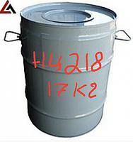 Лак НЦ-218 Химрезерв для мебели глянцевый (17 кг)
