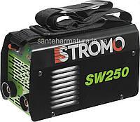 Инверторный сварочный аппарат STROMO SW250