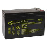 Батарея к ИБП 12В 7.5 Ач GEMIX (LP12-7.5)