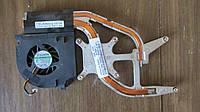 Система охлаждения кулер вентилятор DELL D820