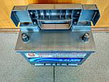Аккумуляторная батарея 60Ah- 12V (EN540), фото 2