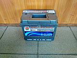 Аккумуляторная батарея 60Ah- 12V (EN540), фото 3