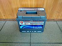 Аккумуляторная батарея 60Ah- 12V (EN540)