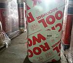Утеплитель базальтовый Rockwool Rockmin 100 мм, фото 4