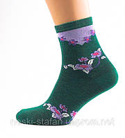 Женские носки для бизнеса CN-001-51. В упаковке 12 пар