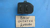 Регулировка подсветки приборов BMW E36, 6131-1387429