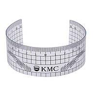 Лінійка для підбору і промальовування форми брів ( пряма)