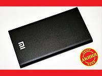Power Bank Xiaomi Mi 24000 mAh Метал. корпус черный, фото 1
