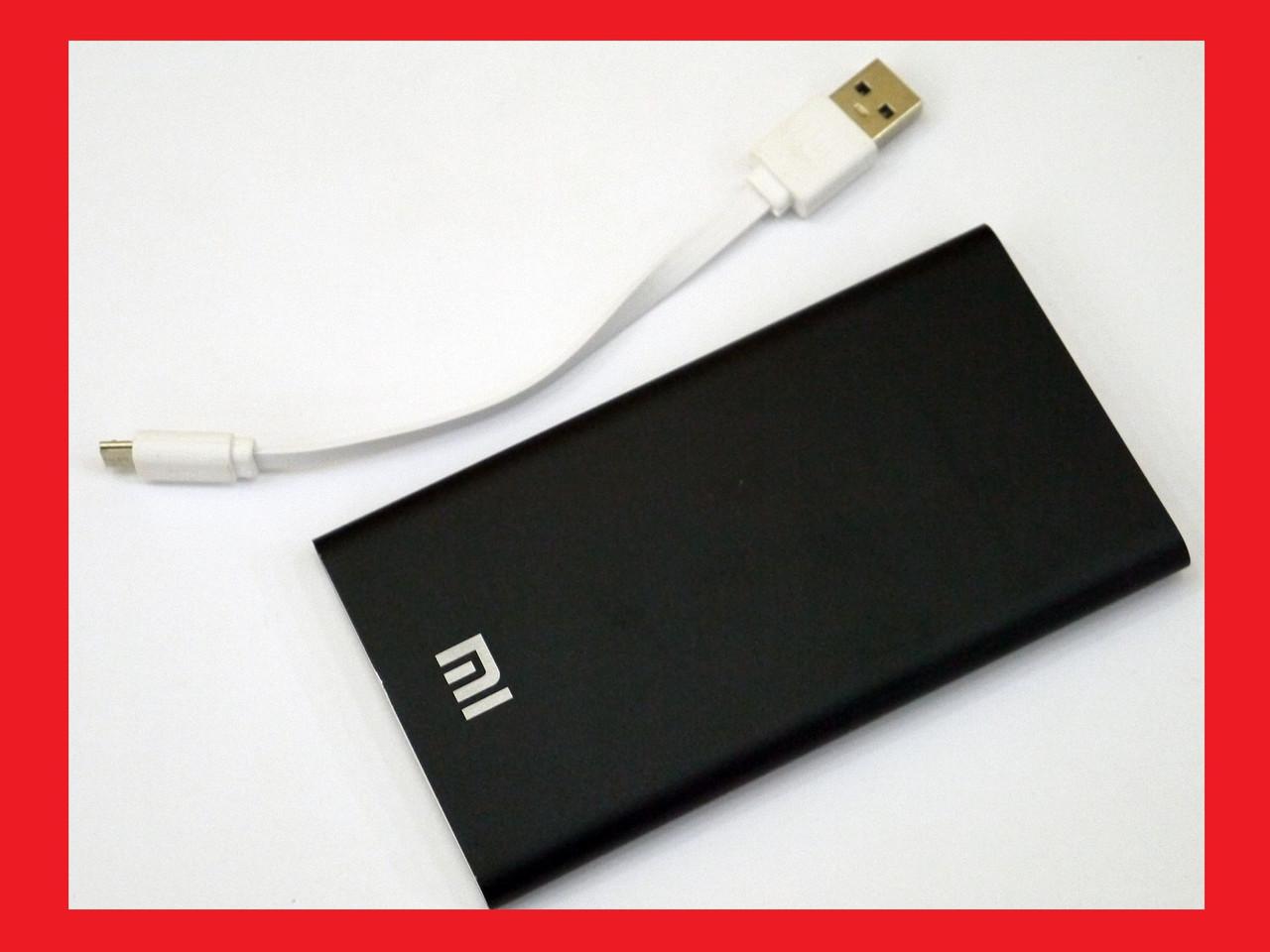 Xiaomi Mi 24000 mAh Power Bank Метал. корпус