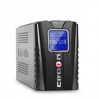 ИБП CROWN CMU-650 Euro LCD