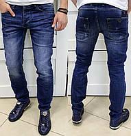 Джинсы мужские Armani Jeans Супер качество Турция
