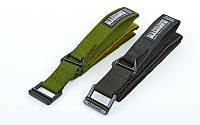 Пояс тактический Blackhawk 5547, 2 цвета: размер 125х3,5см, фото 1