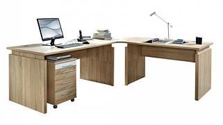 Столи офісні, комп'ютерні.