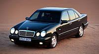 W210 e-class 1995-2002