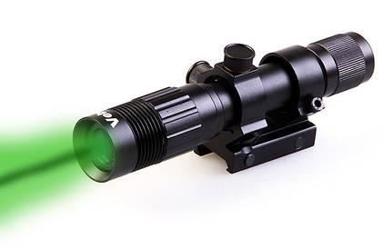Лазерные целеуказатели