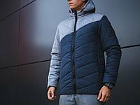 Мужская осеняя куртка Pobedov Sirius (S, M, L, XL размеры)